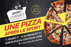 Pizza Erstein
